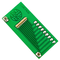JTAG for Samsung adapter for F400