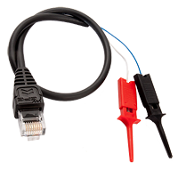 Power supply cable for Riff JTAG
