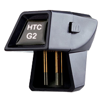JTAG adapter for HTC G2 GPG Unifbus PRO