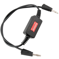 Universal eMMC PullUp PU cable for ISP eMMC to VR-Table