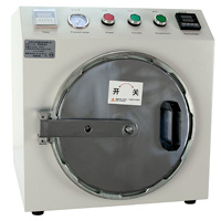 Autoclave LCD displays OCA method GM-838 V2 17,7