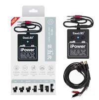 iPower Max power and boot cable for iPhone