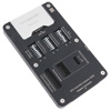 Monolithic UFD flash drive MR19 NAND adapter for Sandisk