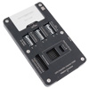 Monolithic UFD flash drive MR36 NAND adapter