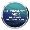 Ultimate NCK Huawei Activation