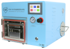 LCD automatic press (vacuum laminator) whith autoclave TBK-508 5in1