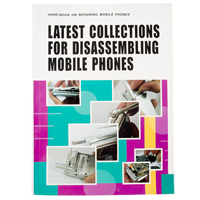 Latest collections for disassembling mobile phones