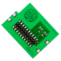 JTAG for AMOI S1