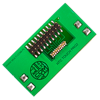 JTAG for HTC Touch PRO2/Rhodium