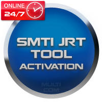 Activation for SMTi JRT