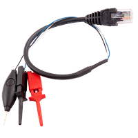 PROBE cable for Riff JTAG Box