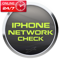 iPhone Network Check (iPic)