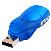 GPGWorkshop Dongle