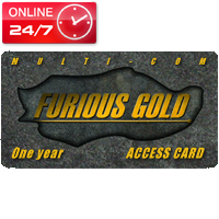 Re-new access to furiousgold.com
