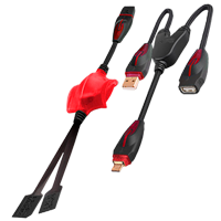 HXCPRO Tool Red
