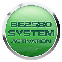 BE2580 System Martech Activation