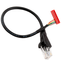 RNS 300 Cable for Martech Clip