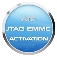 ATF JTAG EMMC activation