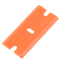 Plastic double-sided Flying Eagle blade TRP500