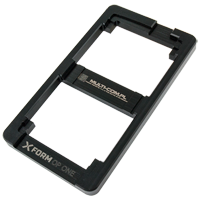 XFORM LCD positioning screen mould / template for OnePlus One