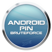 Read PIN code from device with OTG - based on Android 4.x.x / 5.x.x