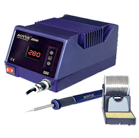 Soldering station AOYUE 2900 70W, ESD SAFE
