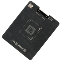 Socket for eMMC NAND adapter - MR TYPE 3 PINOUT 1