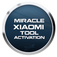 Miracle Xiaomi Tool activation + 100 credits - 1 year
