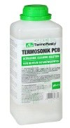 Liquid for ultrasonic cleaners TERMOSONIK PCB 1L