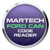 Activation Martech Ford CAN code reader