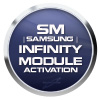 SM (Samsung) Infinity Module Activation