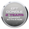 EFT Dongle 2 years support activation