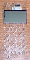 LCD for ERIC 868