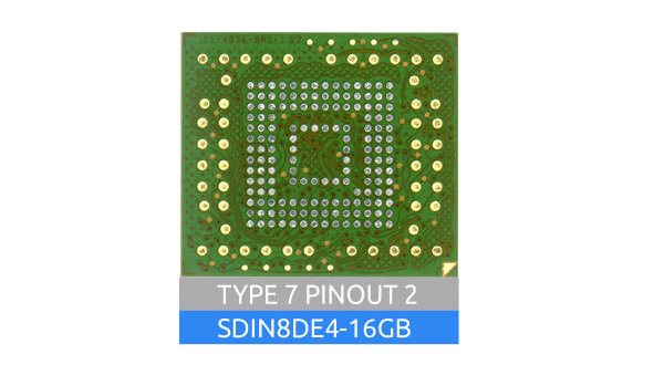 View topic - eMMC / eMCP NAND adapters without soldering