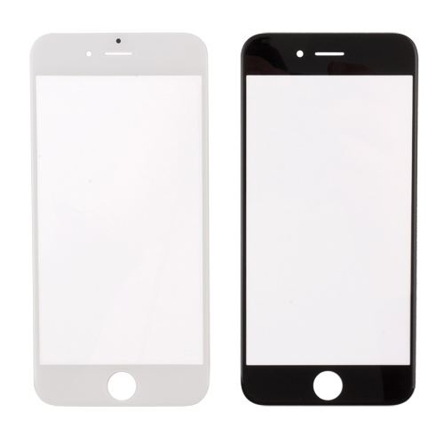 new arrival 74035 3e1ea Front Screen Glass for iPhone 6S Plus display (original)